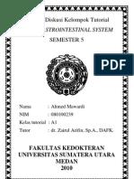 Laporan Tutaorial Ahmed Blok Gis PDF