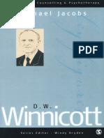 (Key figures in counselling and psychotherapy.) Jacobs, Michael_ Winnicott, Winnicott Donald Woods - D.W. Winnicott-Sage Publications (1995).pdf