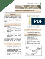 Ficha Prev. Criterios de Iluminacion Pvd