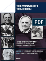 (Lines of Development Series) Margaret Boyle Spelman, Frances Thomson-Salo - The Winnicott Tradition_ Lines of Development - Evolution of Theory and Practice over the Decades-Karnac Books (2014).pdf