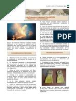 Ficha Prev. Epis Infoex