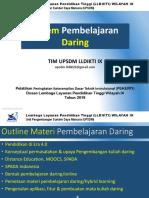 9. UPSDM2019-PEKERTI_Media Pembelajaran Daring