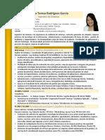 María Teresa Rodríguez García - 2018