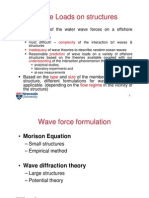 Lec4_Wave Loads on Structures