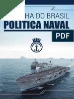 Marinha do Brasil - Politica Naval