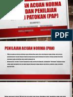 Penilaian acuan norma  (pan) dan penilaian.pptx