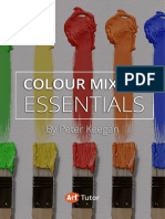 Colour Mixing Essentials
