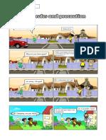 comics rule&precaution.docx