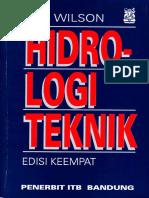 Hidrologi Teknik.pdf