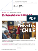What to know before your trip to Chile - The Nomadic Chica.pdf