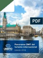 Informe WTO