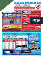 Steals & Deals Central Edition 4-25-19