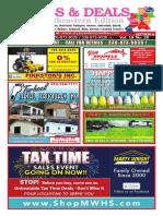 Steals & Deals Southeastern Edition 4-25-19