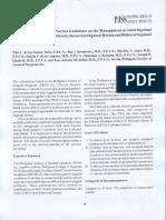 EBCPG-management of Adult Inguinal Hernia