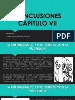 CONCLUSIONES CAPITULO VII.pptx