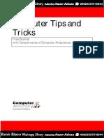 Computer Tips Booklet Computer Ambulance