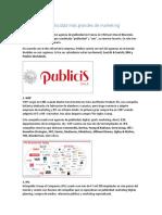 empresas de publicidad más grandes de marketing.docx