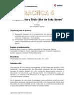 PRACTICA 5 Química General
