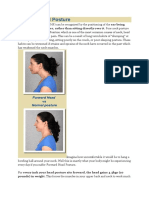 1.Forward Head Posture.docx