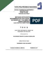 Métodos estocásticos y deterministicos aplicados al cálculo de reservas y volumen original de hidrocarburos-desbloqueado.pdf