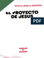 Castillo Jose Maria - Maria en El Proyecto de Jesus