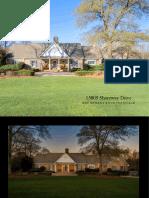 15809 Shoreway Drive Brochure