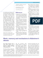 Music, memory and mechanisms in Alzheimer's disease..pdf