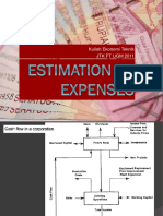 estimation of expenses.pptx