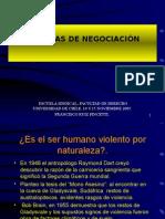 PPT DE TECNICAS DE NEGOCIACION 2