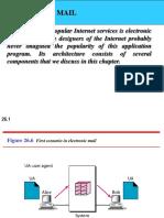 E-mail & DNS