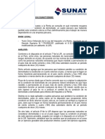 i098-2016 Informe SUNAT Perú