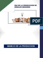Clase 3 - Manejo