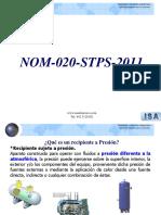 LEGISLACION EN SEGURIDAD MODULO 4 NOM-020 A 025-STPS.pdf