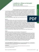 Formação ética nos profissionais da saúde..pdf