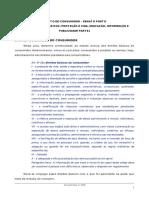 Aula6 - Direitos Básicos_ Proteção à Vida, Educação, Informação e Publicidade Parte1
