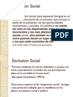 Exclusion Social power.ppt