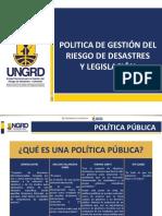 Benjamin Collante - PRESENTACION LEY 1523 DE 2012 - 22-06-2018.pdf