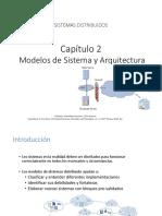 Cap-02 Modelos y Arquitecturas - Parte 2