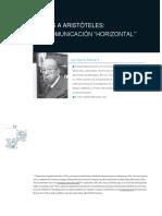 Beltraěn, Luis Ramiro. Adioěs a Aristoěteles la comunicacioěn horizontal-convertido.docx