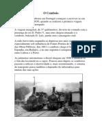 O Comboio.docx