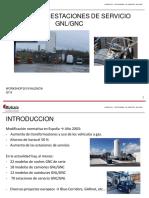 WS Valencia 19 Vehículos y Estaciones de Servicio GNL y GNC