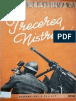 Trecerea Nistrului - ed. Dacia Traiana 1942