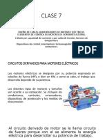 Clase 7 Motores Eléctricos 101117