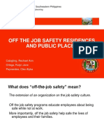 Safetyyy Report