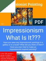 impressionist painting  1