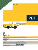 Check List Boomer S1D EPIROC-convertido