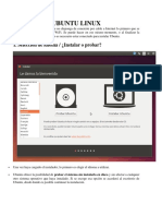 02.- Ubuntu Linux Instalacion