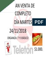 GRAN VENTA DE COMPLETOS.docx