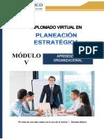 Guía Didáctica 5 Planeacion Estrategica