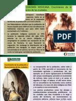 Examen Trimestral de Historia de Mexico 2